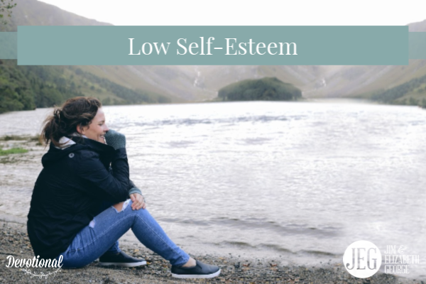 What Does the Bible Say About Low Self-Esteem?