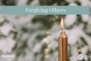 Forgiving Others by Elizabeth George