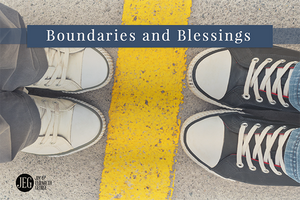 Boundaries and Promises