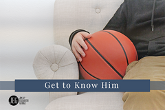 How to Get to Know Him