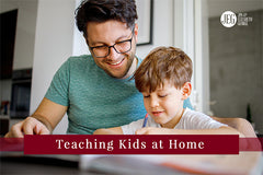 Teaching Kids at Home