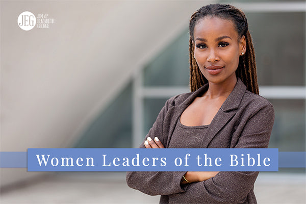 Women Leaders of the Bible: Miriam, Sister of Moses