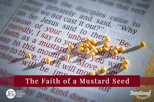 elizabeth-george the-faith-of-a-mustard-seed