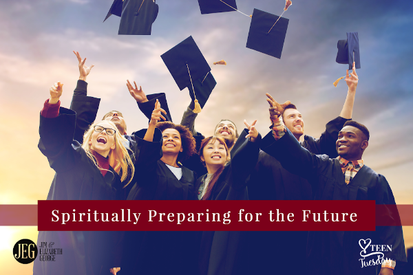 Spiritually Preparing for the Future