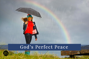 elizabeth-george gods-perfect-peace