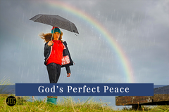 God's Perfect Peace