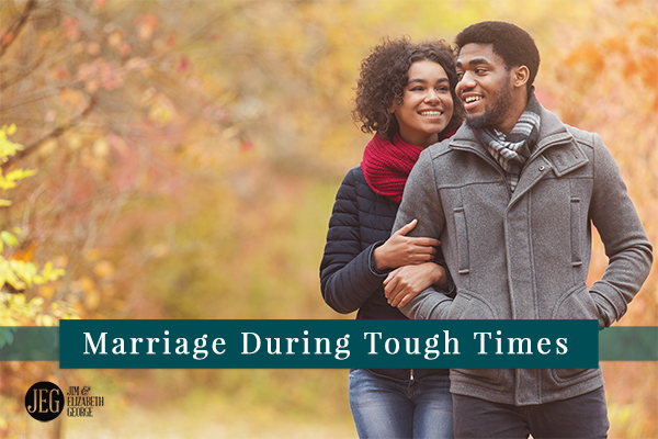 Marriage During Tough Times