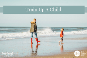 Raise-Up-A-Child Train-up-A-Child elizabeth-george jim-george
