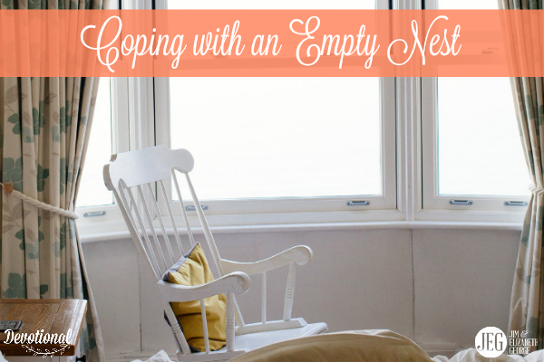 Coping with an Empty Nest