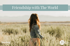 Friendship with The World