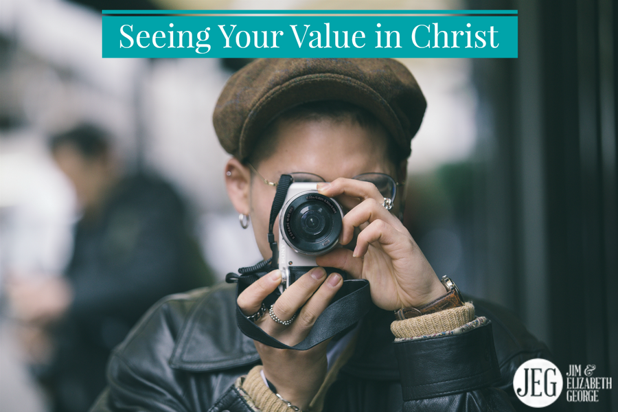 Seeing Your Value in Christ