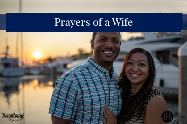 Prayers of a Wife