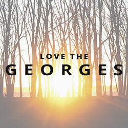 Love the Georges