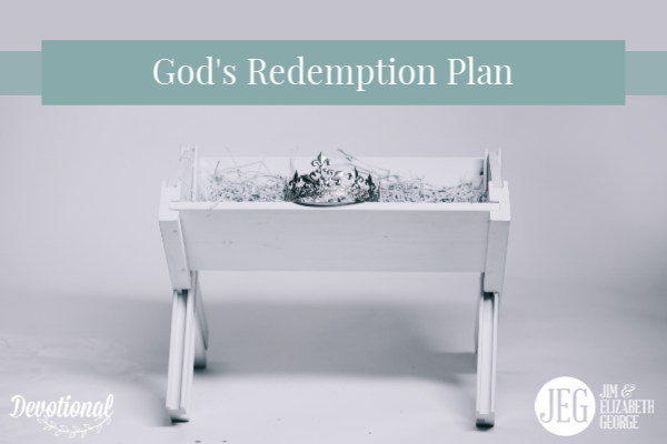 God's Redemption Plan