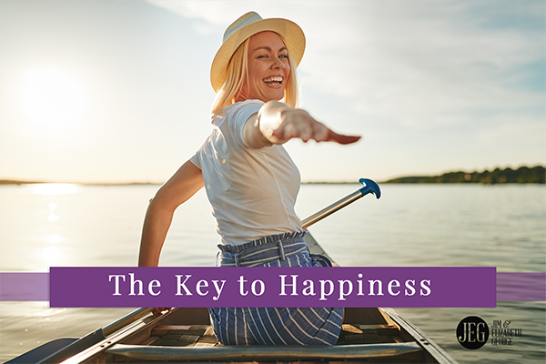 How to attain wisdom, how to attain happiness