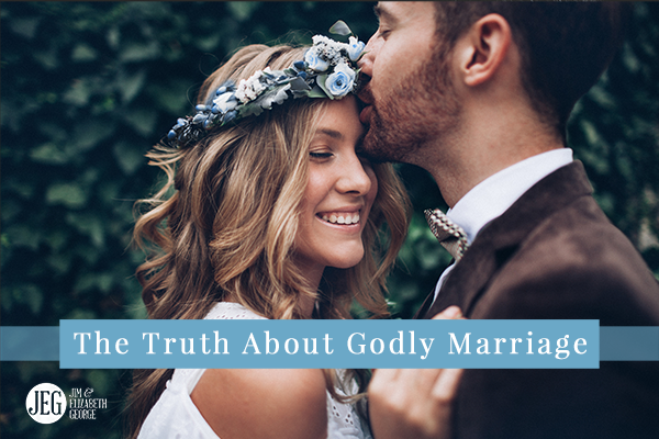 Characteristics of a Godly Marriage, Biblical rules of marriage