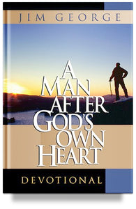 A Man After God's Own Heart Devotional (Previous Edition)