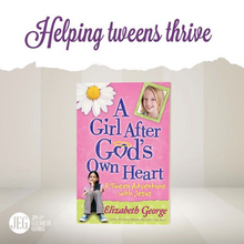 Christian books for tweens