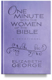 elizabeth-george one-minute-with-the-women-of-the-bible-a-devotional