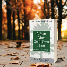 disciplines of a Godly man, Jim George