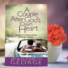Books for Christian couples, Elizabeth George, Jim George