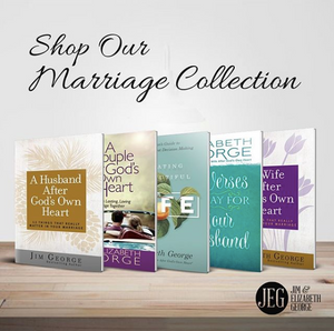 Christianity books on marriage