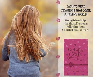 christian books for tweens, devotionals for kids