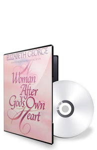 A Woman After God's Own Heart DVD Curriculum By Elizabeth George