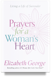 elizabeth-george prayers-for-a-womans-heart