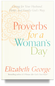 What is wisdom of God?, Elizabeth George Books