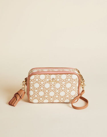 Harlow Crossbody Garden House - Courtyard Style