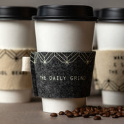 Coffee Cozies - Courtyard Style