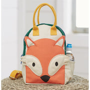 Fox Backpack - Courtyard Style