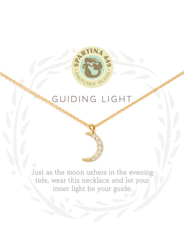 Sea La Vie Guiding Light Crescent - Courtyard Style