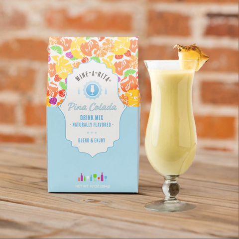 Pina Colada Boxed Drink Mix