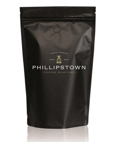 Phillipstown Breakfast Blend Coffee Capsules - Courtyard Style
