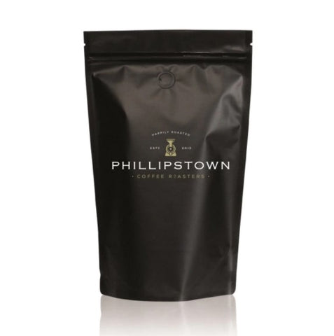 Phillipstown Chocolate - Courtyard Style