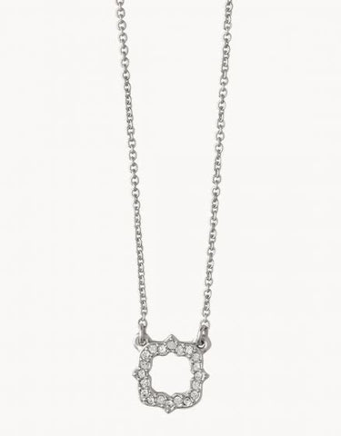 Sea La Vie Live, Laugh, Love & Luck Necklace - Courtyard Style