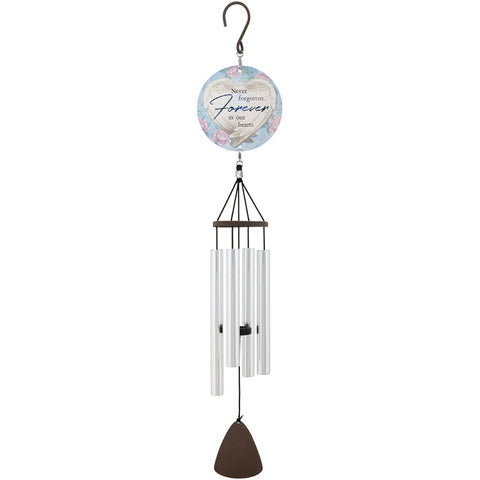 In Our Hearts Picture Perfect Chime - Courtyard Style