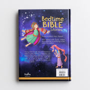 Bedtime Bible Stories - Courtyard Style