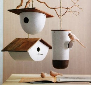 Decorative-Wooden-Bird-Houses
