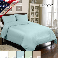 300TC MINI DUVET SET IN DIFFERENT SIZES AND COLORS