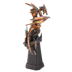 Dragon King Statue