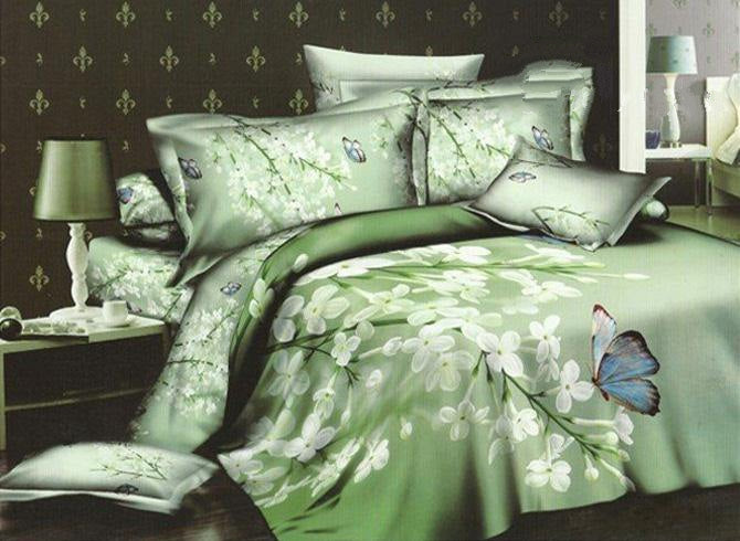 bedding bed silver andover duvet set home green collections cover bela racing casa