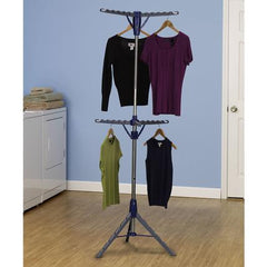 2-Tier Tripod Clothes Dryer