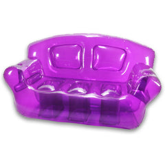 Inflatable Bubble Couch - Available in different colors