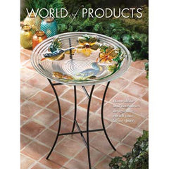 World of Products Spring 2013