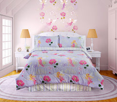 FAIRY LIGHT COMFORTER SET