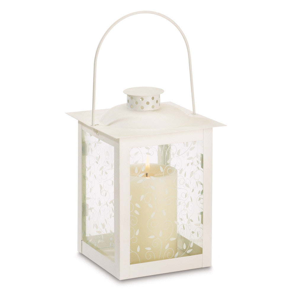Antique Style Lantern - Large