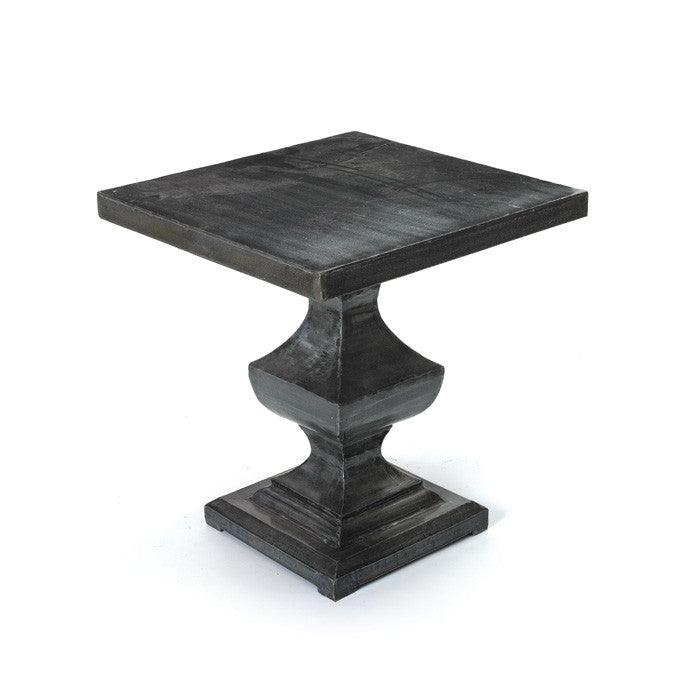Black Steel Latham Table